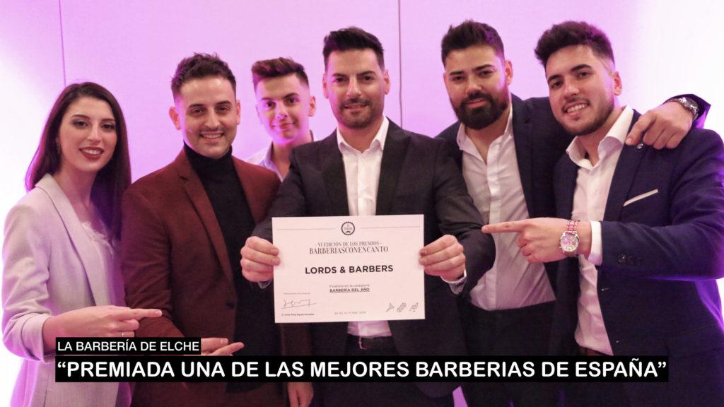 Mejor Barbería de Elche Peluquerías Elche Barberia Elche